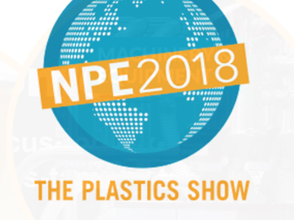Seaflyer will attend NPE 2018 plastic show. Our booth number is